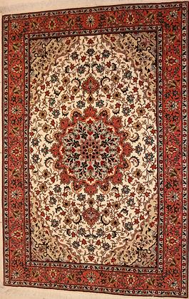 Tabriz60 Finissimo  160 x 105