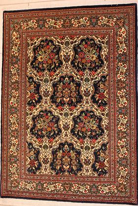 Qum Kork  146 x 104