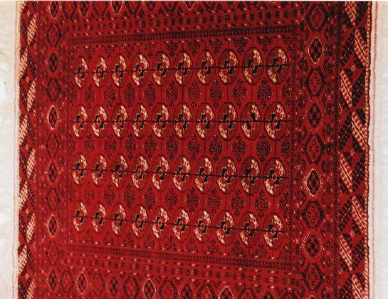 Bukara Turkmenistan 157 x 162