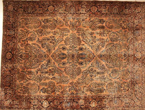 Saruk Antico dim. 347 x270