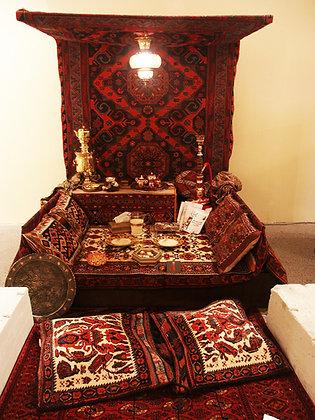 Esempio di tavola Persiana
