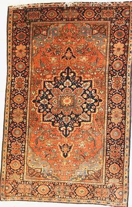 Ferahan antico 147 x94