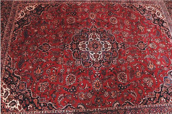 Kashan antico Persiano 440 x 340