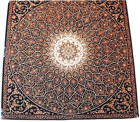 Isfahan extra Davary  200 x 200