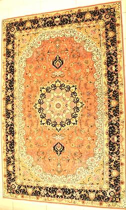 Tabriz Finissimo 309 x 202
