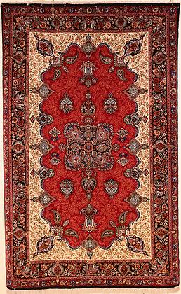 Saruk trama ordito seta 210 x133