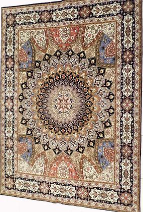 Tabriz 60     210 x 150
