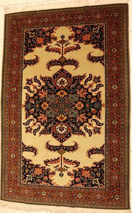 Tabriz   Baba Mgydar  semiantico 210 x 138