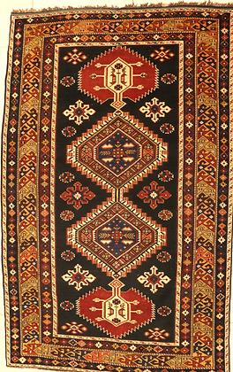 Shirvan Russo  Antico 210 x 133