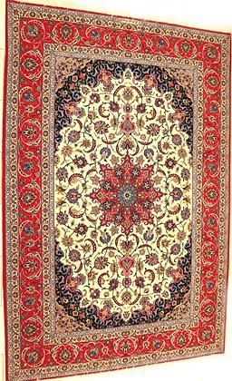 Isfahan Finissimo 302 x 202