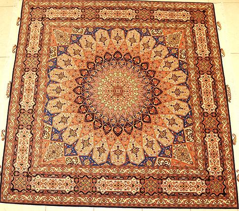Tabriz Gomband  Esmaily 205 x 205