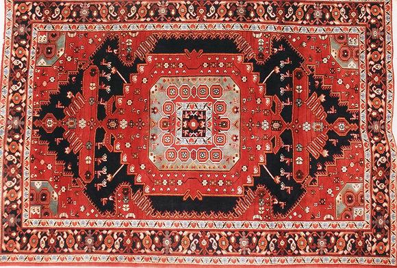 Mahabbad persiano 302 x 215