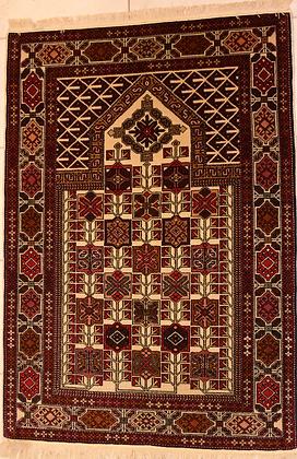 Shirvan Russo   140 x100