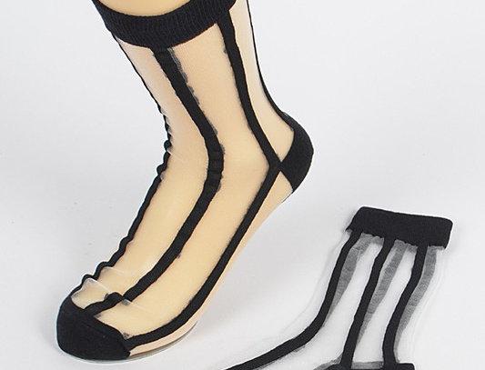 """""""Strict"""" Socks"""
