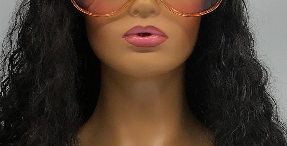 """Posh"" Sunglasses (Brown/Blue/Pink)"