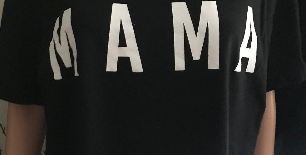 """MAMA"" T shirt"