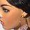 """Thumbnail: """"CRUSH"""" Chunky Jewelry Set 4 piece set"""