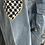 "Thumbnail: ""High Standards"" Tacky Jacket/Matching Purse"