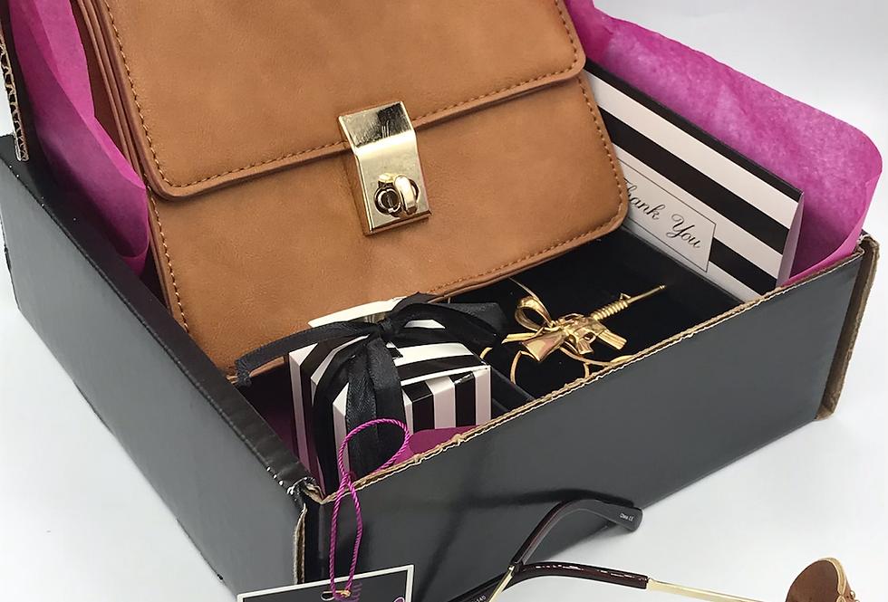 """Fashion Killa"" Box"