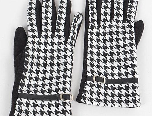 """""""Fancy Hound""""Gloves"""