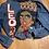 """Thumbnail: """"LEO"""" Tacky Jacket"""