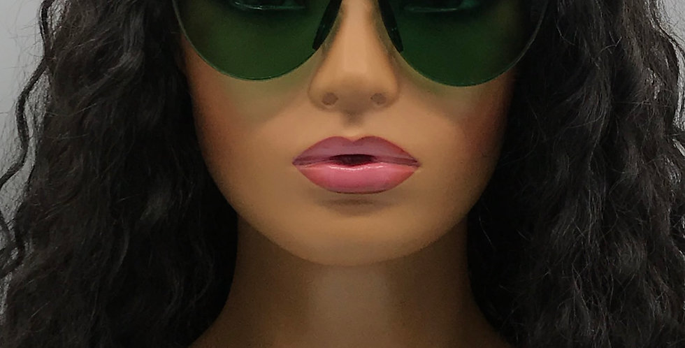 """Koolade"" Sunglasses (Green)"