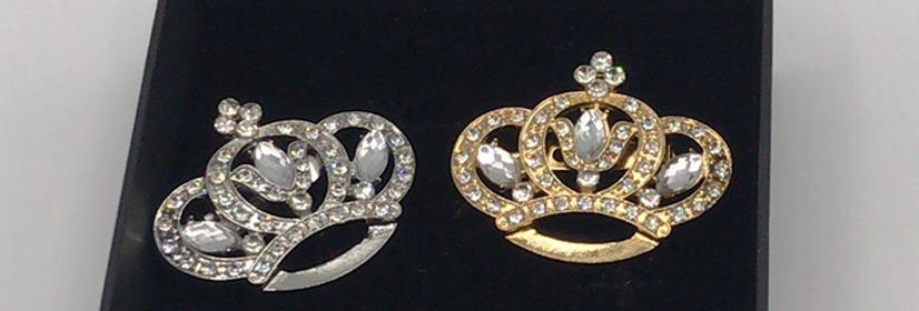 """""""Royal"""" (Pin Set)"""