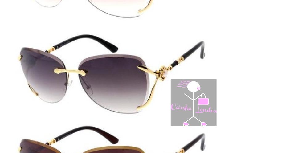 """""""Jet Setter"""" Sunglasses (Set)"""