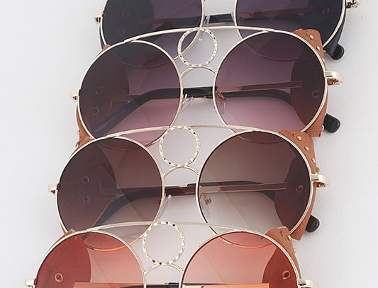 """Direct Deposit"" Sunglasses (4 pair)"