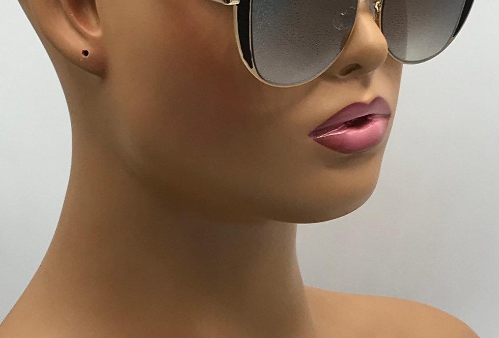 """Press Play"" Sunglasses (Mirror)"