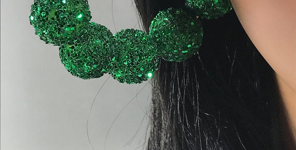 Green Jello Hoops