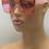 "Thumbnail: ""Cosmopolitan"" Sunglasses (Pink)"