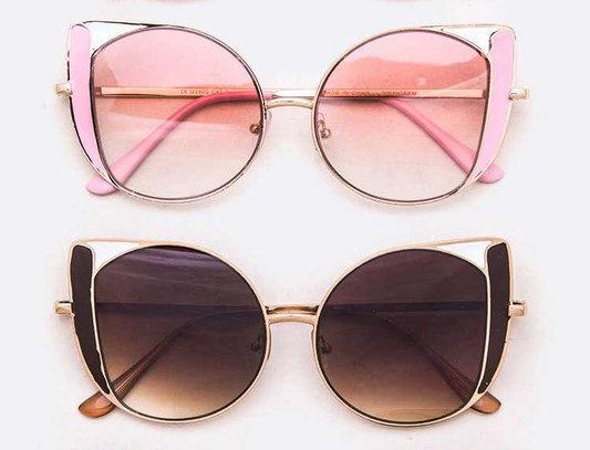 """Press Play"" Sunglasses (Full Set)"