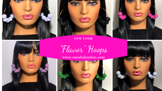 """""""Flavor"""" Hoops Collection"""