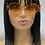 "Thumbnail: "" Freeze Pop"" Sunglasses (Orange)"