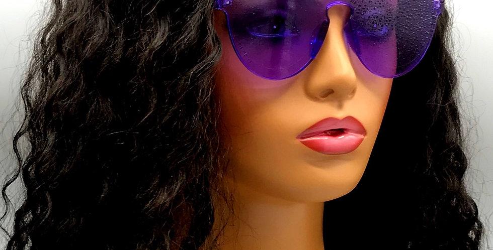 """""""Koolade"""" Sunglasses (Purple)"""