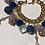"Thumbnail: ""ANTISOCIAL"" Chunky Jewelry Set"