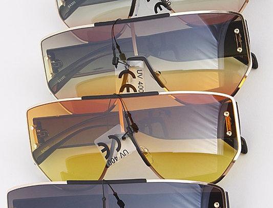 """Self Made"" Sunglasses (Full Set)"