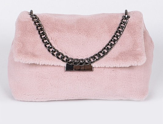 """""""Bunny Like"""" Handbag"""