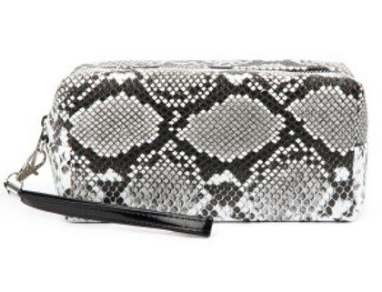 """""""Mono Snake"""" Handbag"""