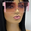 "Thumbnail: ""For Me"" Sunglasses (Pink)"