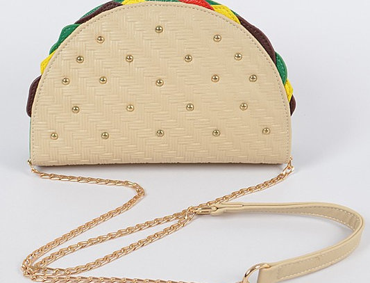 """ Taco "" Handbag"