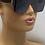 "Thumbnail: ""Cosmopolitan"" Sunglasses (Black)"