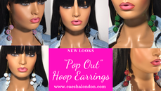 """""""Pop Out"""" Collection"""