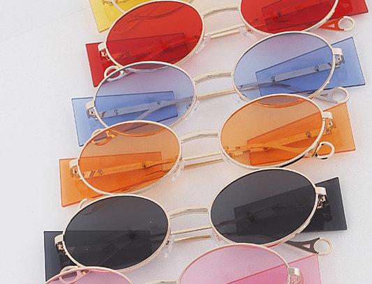 """"""" Freeze Pop"""" Sunglasses ( Full Set)"""