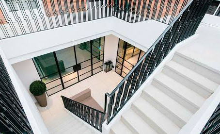ARCHITECT GUIDE TO BASEMENT CONVERSIONS - 25 KEY STEPS