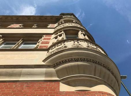 WIMBLEDON VILLAGE ARCHITECTURAL REVIEW