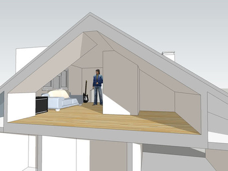 Adding a Loft Conversion - What Do I Need?