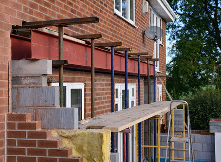 BUILDING AN EXTENSION – HOW MUCH DOES AN ARCHITECT COST?