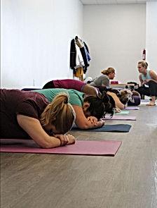 Inhale Yoga LLC